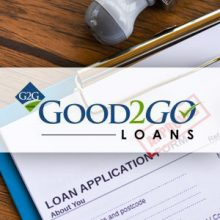 Good to Go Loans